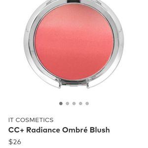 It Blush and it Brush